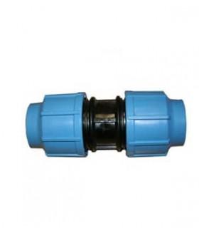 Tyleenkoppeling kiwa 75mm