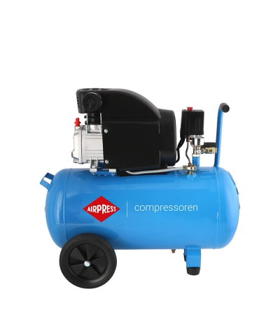 AIRPRESS COMPRESSOR HL 275/50