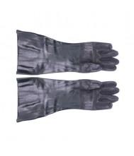 Zion Air Zandstraal handschoenen kort Straalapparatuur