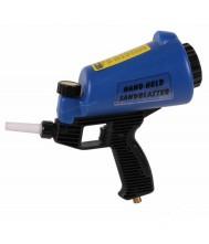 Mammuth Zandstraalpistool Straalapparatuur
