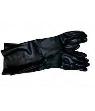 Zion Air Zandstraal Handschoenen Lang Straalapparatuur