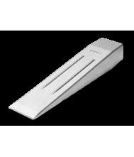 Husqvarna vel/splijt wig aluminium 1000gram Velwig