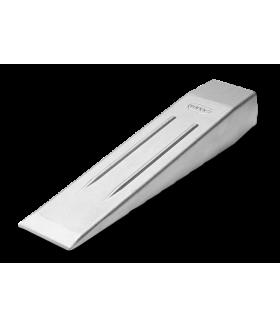 Husqvarna vel/splijt wig aluminium 1000gram