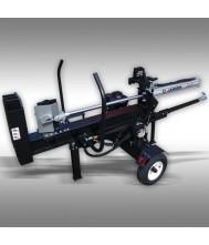 Jansen hs-20h110 houtklover 20 ton met benzinemotor Houtklover