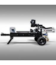 Jansen hs-12L53 houtklover 12 ton met benzinemotor Houtklover