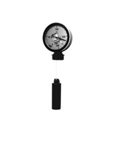 Analoge tankmeter 1 1/2 bu tot 200cm