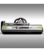 Jansen klepelmaaier vma-240 cm Trekker werktuig