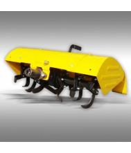 JANSEN BODEMFREES VOOR MGT-270 Aanbouw voor tweewielige trekker