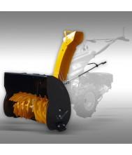 JANSEN SNEEUWFREES VOOR MGT-270 Aanbouw voor tweewielige trekker