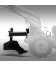 JANSEN PLOEG VOOR MGT-270 Aanbouw voor tweewielige trekker