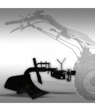 JANSEN PLOEG VOOR MGT-420 Aanbouw voor tweewielige trekker