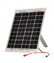 Gallagher Solar Assist kit, 6W (B100,B200,B300)