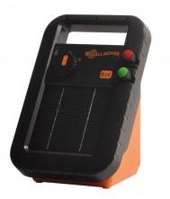 Gallagher S16 solar schrikdraadapparaat incl. batterij Schrikdraadapparaten Solar