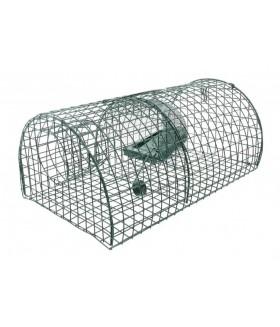 Vangkooi rat halfrond 40 cm diervriendelijk