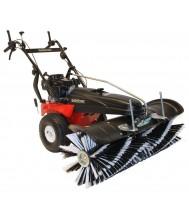 Tielbürger Veegmachine TK48 Pro Honda GXV160 Veegmachine