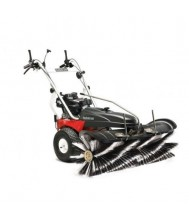 Tielbürger Veegmachine TK58 Pro Honda GXV160 Veegmachine