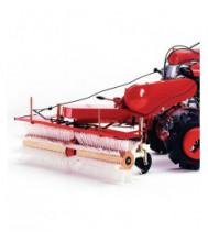 Tielburger aanbouw veegmachine Honda f610, f660 en f720