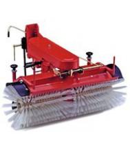 Tielburger aanbouw veegmachine voor Honda f810
