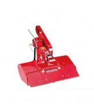 Tielburger aanbouwfrees tf85 wielgrootte 4.00-8, 4.50-10 of 6.00-12 Aanbouw voor tweewielige trekker