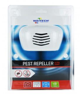 Weitech Pest Repel 135M² Muizen en kleine insekten Ongediertebestrijding