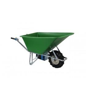 KRUIWAGEN E-POWERBARROW HEAVY DUTY PRO FARM & STABLE