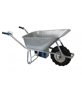Kruiwagen e-powerbarrow heavy duty universal