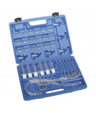 XP Tools Common rail diesel tester set 31 delig Automotive