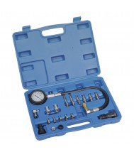 JMC Vrachtwagen compressie tester set diesel 20dlg Automotive