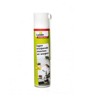 Luxan Vermigon Spray 400ML Ongediertebestrijding