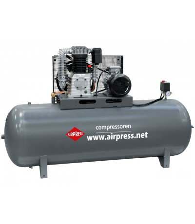 Airpress compressor hk 1000/500