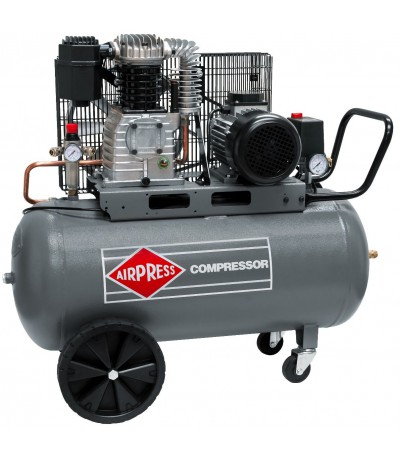 AIRPRESS COMPRESSOR HK 425/100 (400V)