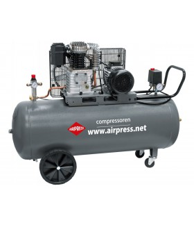 Airpress compressor hk 425/150 400v