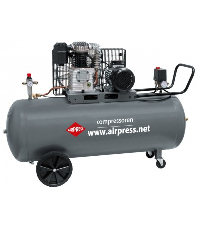 Airpress Compressor HK 425/200 (400V) Compressor