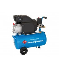 Airpress compressor hl 310/25 1.5 kw 2 pk