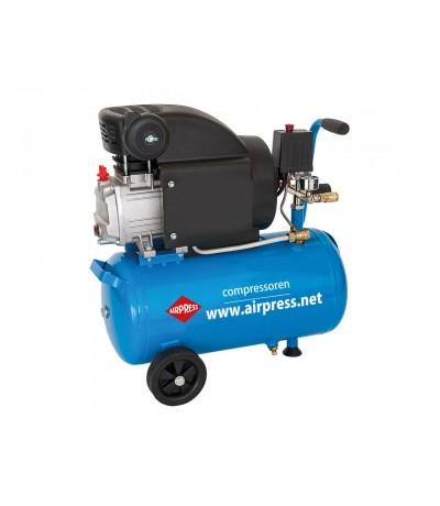 Airpress Compressor HL 310/25 1.5 KW 2 PK