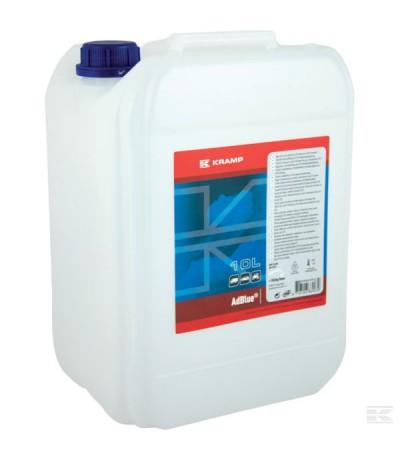 Adblue-ureumoplossing 10 l