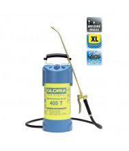 Drukspuit Gloria 405t, vuurverzinkt 5-liter Onkruidverdelging