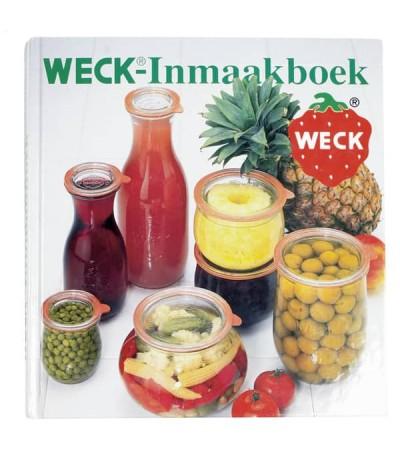 Weck inmaakboek Weckpot
