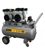 LUMAG COMPRESSOR KOM-90 Compressor