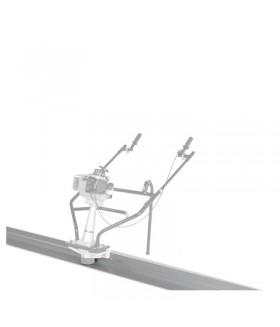 LUMAG TRILBALK 450CM