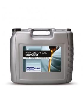 Agialube mp gear oil 80w90 20 ltr
