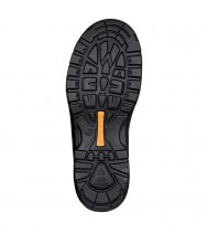 Werkschoenen Grisport 801 laag zwart maat 41 Werkschoenen laag model