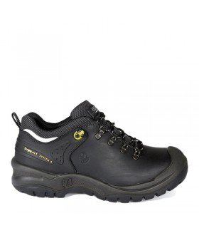 Werkschoenen grisport 801 laag zwart maat 45