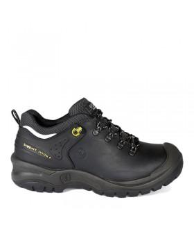Werkschoenen grisport 801 laag zwart maat 46