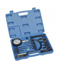XP Tools Compressie tester set diesel 19dlg Automotive