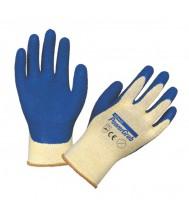 Handschoen keron *powergrab* blauw -7(s)