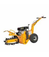 Lumag grond sleuvenfrees gf-450