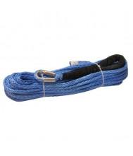 Torso synthetisch touw 10,5mm 26m Lieren 12 en 24V