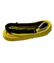 Torso synthetisch touw 6,5mm 12m Lieren 12 en 24V