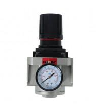 Zion Air drukregelaar 3/4'' Compressor toebehoren